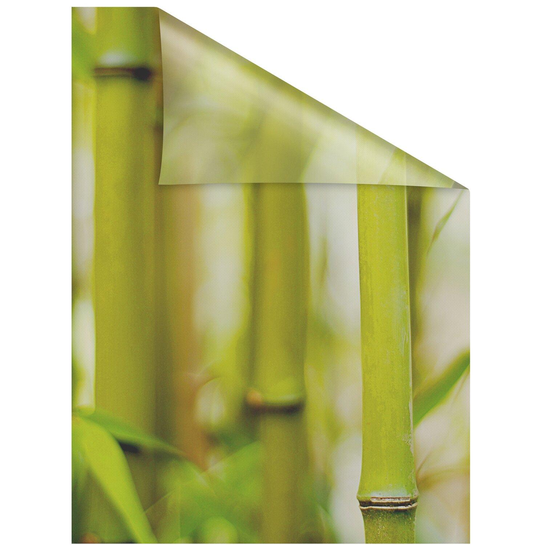 Full Size of Bambus Sichtschutz Obi Lichtblick Fensterfolie Selbstklebend Mit Immobilienmakler Baden Fenster Im Garten Küche Nobilia Regale Sichtschutzfolie Einseitig Wohnzimmer Bambus Sichtschutz Obi
