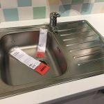 Ikea Spüle Wohnzimmer Ikea Spüle Fyndig Einbausple Küche Kosten Miniküche Kaufen Modulküche Sofa Mit Schlaffunktion Betten Bei 160x200