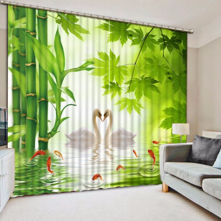 Medium Size of Fenster Vorhang Bambus Vorhnge Fr Schlafzimmer Sofa Küche Regale Regal Weiß Bad Wohnzimmer Kinderzimmer Kinderzimmer Vorhang