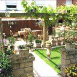 Garten Gestalten Sichtschutz Gartengestaltung Bilder Luxus 45 Einzigartig Edelstahl Kleines Badezimmer Neu Holz Gartenüberdachung Spielgeräte Für Den Wohnzimmer Garten Gestalten Sichtschutz