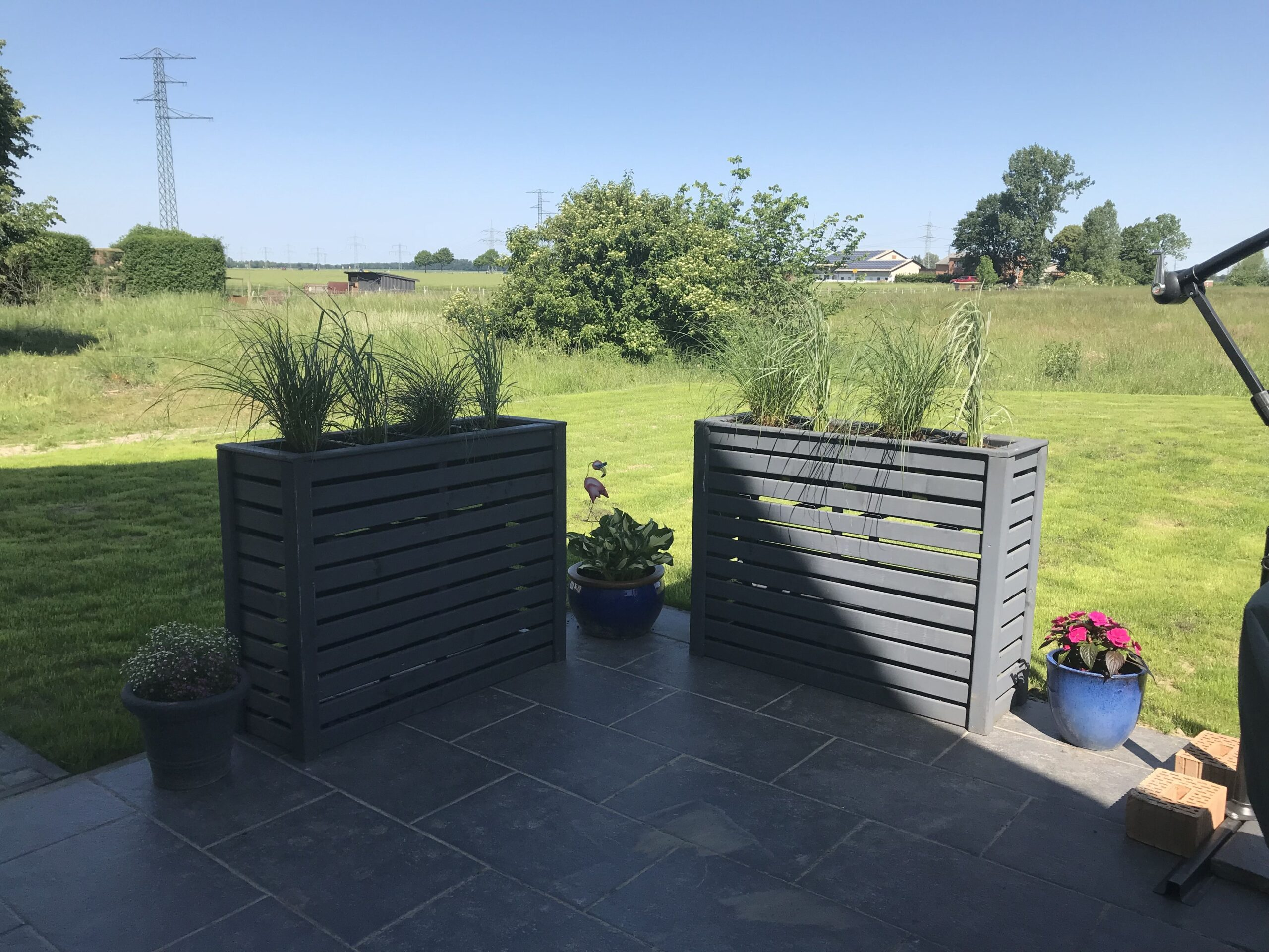 Full Size of Hochbeet Sichtschutz Pflanzen Für Garten Sichtschutzfolien Fenster Sichtschutzfolie Einseitig Durchsichtig Wpc Holz Im Wohnzimmer Hochbeet Sichtschutz