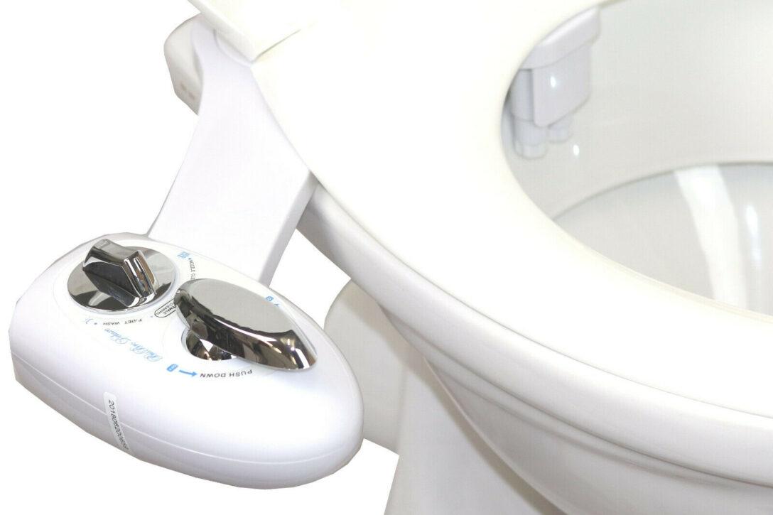 Large Size of Dusch Wc Aufsatz Bidet Taharet Toilette Taharat Dusche Schulte Duschen Werksverkauf Ebenerdige Unterputz Glastrennwand Bodengleiche Nachträglich Einbauen Dusche Dusch Wc Aufsatz