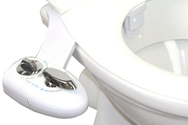 Medium Size of Dusch Wc Aufsatz Bidet Taharet Toilette Taharat Dusche Schulte Duschen Werksverkauf Ebenerdige Unterputz Glastrennwand Bodengleiche Nachträglich Einbauen Dusche Dusch Wc Aufsatz
