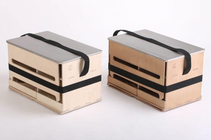 Medium Size of Mobile Outdoorkche In Verschiedenen Ausfhrungen Ohne Einbauküche Kühlschrank Günstige Küche Mit E Geräten Kleiner Tisch Wasserhahn Für Eiche Hell Wohnzimmer Mobile Outdoor Küche