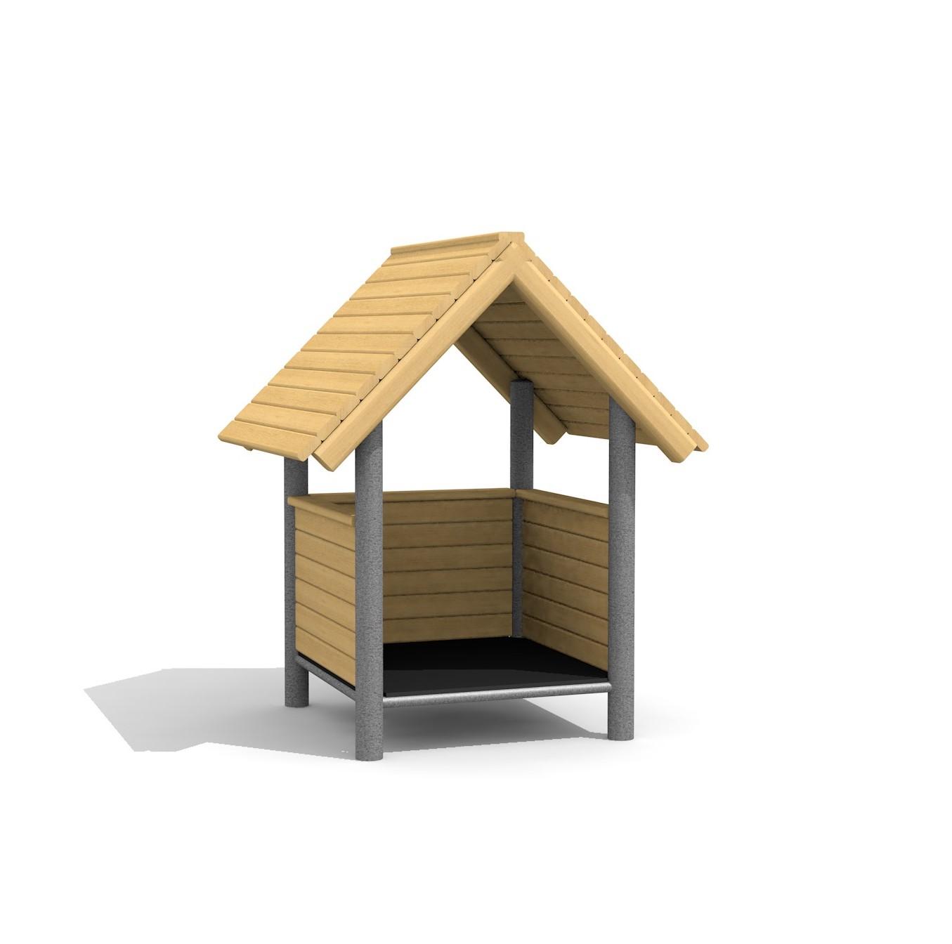 Full Size of Spielhaus Holz Landi Ebay Kleinanzeigen Garten Klein Innen Obi Metall Produkte Hinnen Spielplatzgerte Ag Fliesen In Holzoptik Bad Massivholz Regal Sichtschutz Wohnzimmer Spielhaus Holz