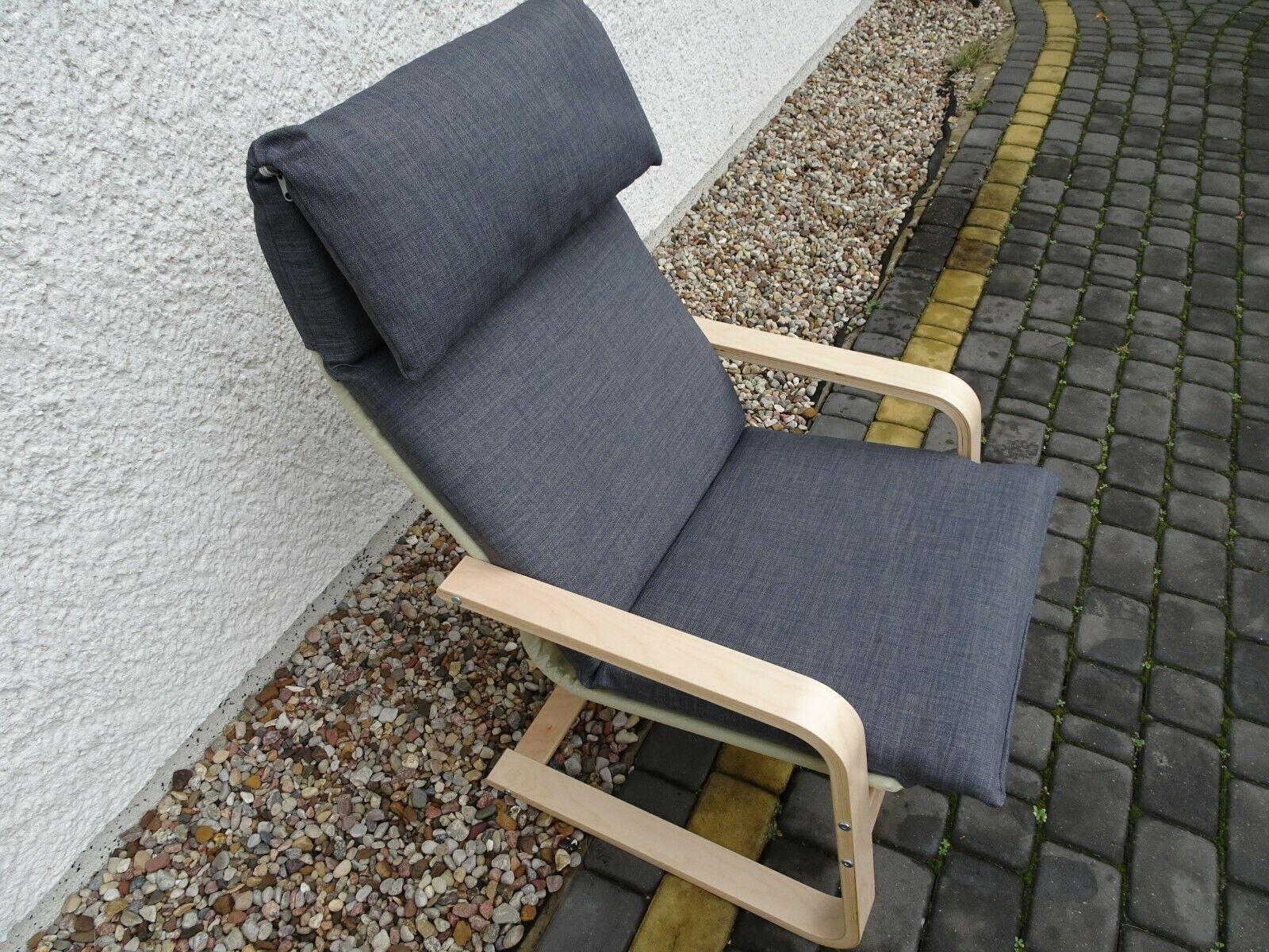 Full Size of Liegestuhl Ikea Pong Pello Polsterkissen Fr Sessel Betten 160x200 Garten Küche Kaufen Miniküche Kosten Bei Sofa Mit Schlaffunktion Modulküche Wohnzimmer Liegestuhl Ikea