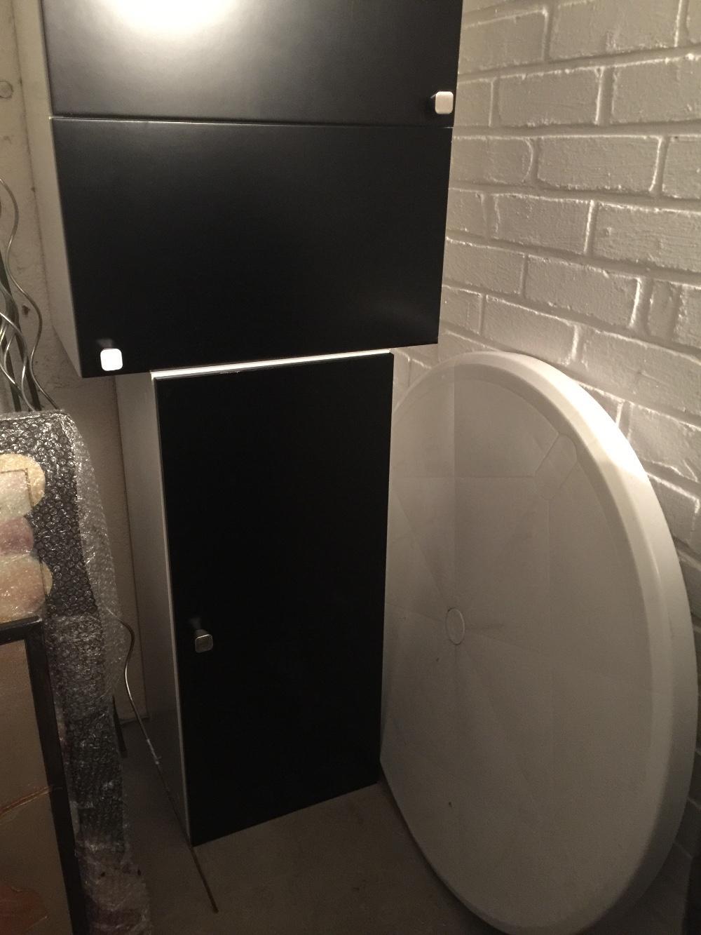 Full Size of Ikea Hängeschrank Hngeschrnke Faktum Schwarz 921279 Bad Küche Glastüren Badezimmer Betten 160x200 Höhe Weiß Hochglanz Wohnzimmer Modulküche Kosten Wohnzimmer Ikea Hängeschrank