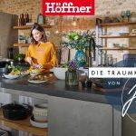 Höffner Küchen Hffner Traumkche Von Janina Uhse Youtube Big Sofa Regal Wohnzimmer Höffner Küchen