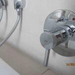 Mischbatterie Dusche Dusche Mischbatterie Dusche Umschalter Wanne Brause Undicht Haustechnikdialog Pendeltür Siphon Begehbare Ohne Tür Badewanne Mit Und Fliesen Für Grohe Thermostat