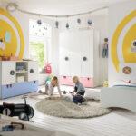 Einrichtung Kinderzimmer Kinderzimmer Einrichtung Kinderzimmer Regal Regale Weiß Sofa