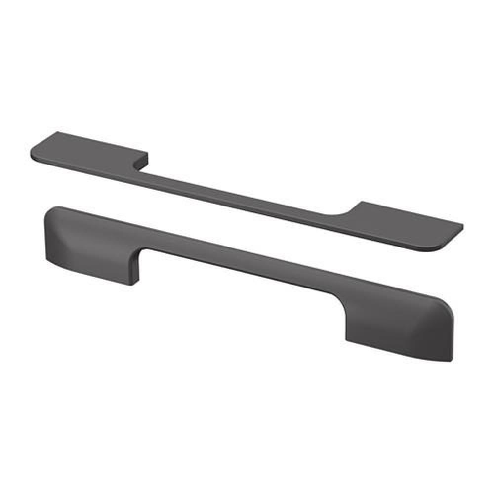 Full Size of Ikea Griffe Blankett Griff Alternative Anbringen Montieren 395 Aluminium 795 Mm Griffeltavla Berghalla Grau 08x32 Cm 10322854 Testberichte Möbelgriffe Küche Wohnzimmer Ikea Griffe