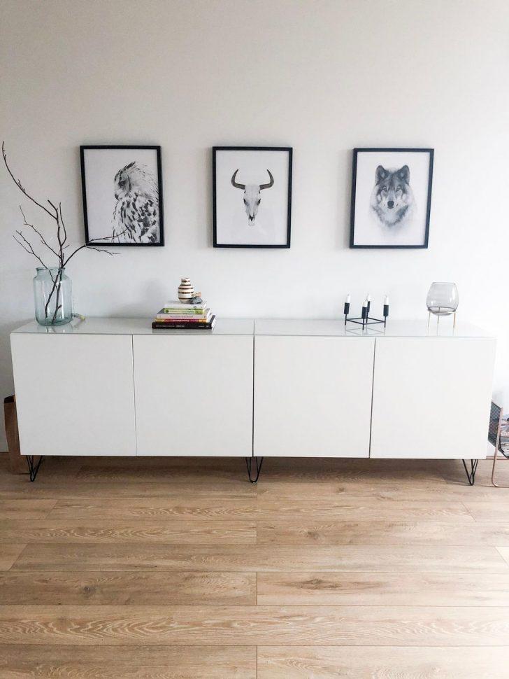 Medium Size of Ikea Hacks So Machst Du Deine Mbel Zu Einzelstcken In 2020 Küche Kaufen Sideboard Sofa Mit Schlaffunktion Modulküche Arbeitsplatte Kosten Betten 160x200 Bei Wohnzimmer Ikea Sideboard