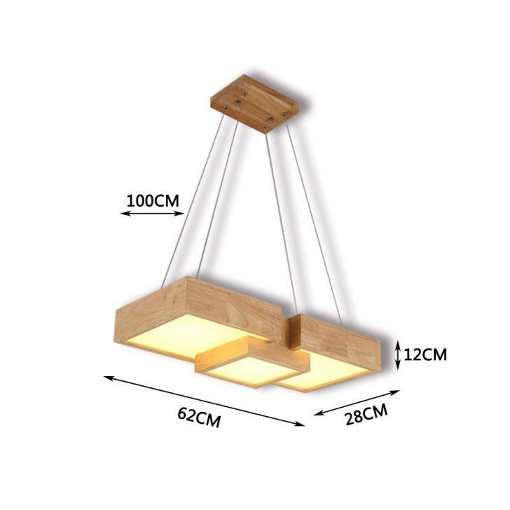 Medium Size of Holzlampe Decke Led Dimmbar Fernbedienung Hngeleuchte Esstischleuchte Deckenleuchte Schlafzimmer Modern Wohnzimmer Deckenlampe Küche Deckenleuchten Im Bad Wohnzimmer Holzlampe Decke