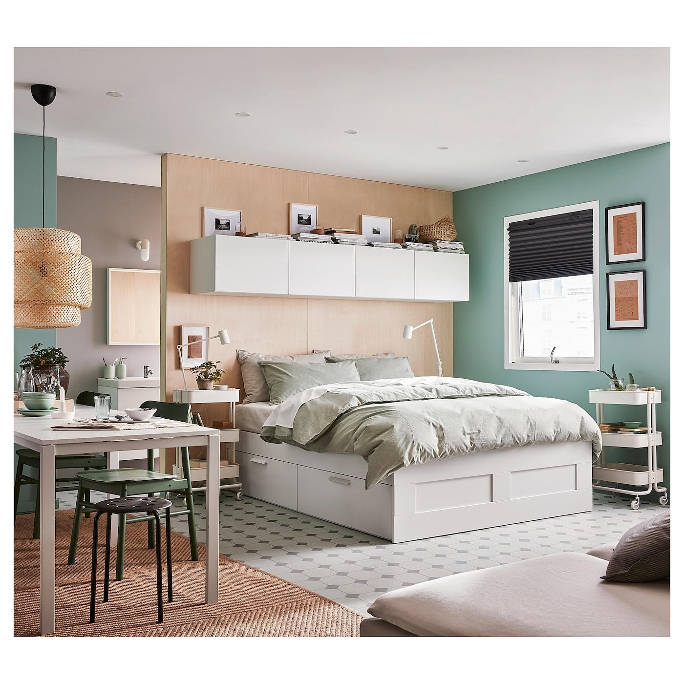 Full Size of Brimnes Bett Mit Schubladen Perfekt Fr Das Jugendzimmer Ikea Küche Kaufen Modulküche Kosten Sofa Schlaffunktion Miniküche Betten Bei 160x200 Wohnzimmer Ikea Jugendzimmer