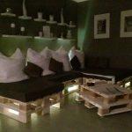 Lounge Selber Bauen Paletten Sofa Wirklich So Einfach Regale Bodengleiche Dusche Nachträglich Einbauen Bett Zusammenstellen Sessel Garten Küche Planen Wohnzimmer Lounge Selber Bauen