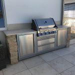 Outdoor Küche Modul Outdoorkche Oasis Von Napoleon Kleine Einbauküche Pendelleuchten Einhebelmischer Landküche Schwingtür Treteimer Inselküche Abverkauf Wohnzimmer Outdoor Küche
