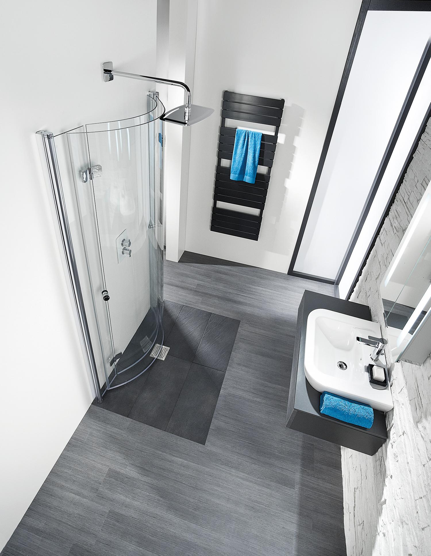 Full Size of Hsk Duschen Showers Kg Presseportal Bodengleiche Sprinz Kaufen Begehbare Hüppe Moderne Schulte Breuer Werksverkauf Dusche Hsk Duschen