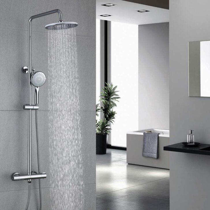 Medium Size of Rainshower Dusche Badewanne Anal Abfluss Bodengleiche Nachträglich Einbauen Thermostat Nischentür Bidet Ebenerdige Kosten Antirutschmatte Unterputz Armatur Dusche Rainshower Dusche
