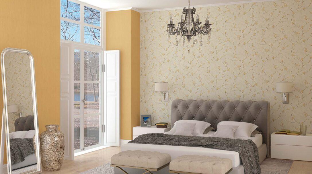 Large Size of Schlafzimmer Tapete Modern Tapezieren Grau Tapeten Trends 2019 Ideen Graue Braun 3d Graues Bett Blau Beige Komplettangebote Wandtattoo Landhaus Deckenlampe Wohnzimmer Schlafzimmer Tapete
