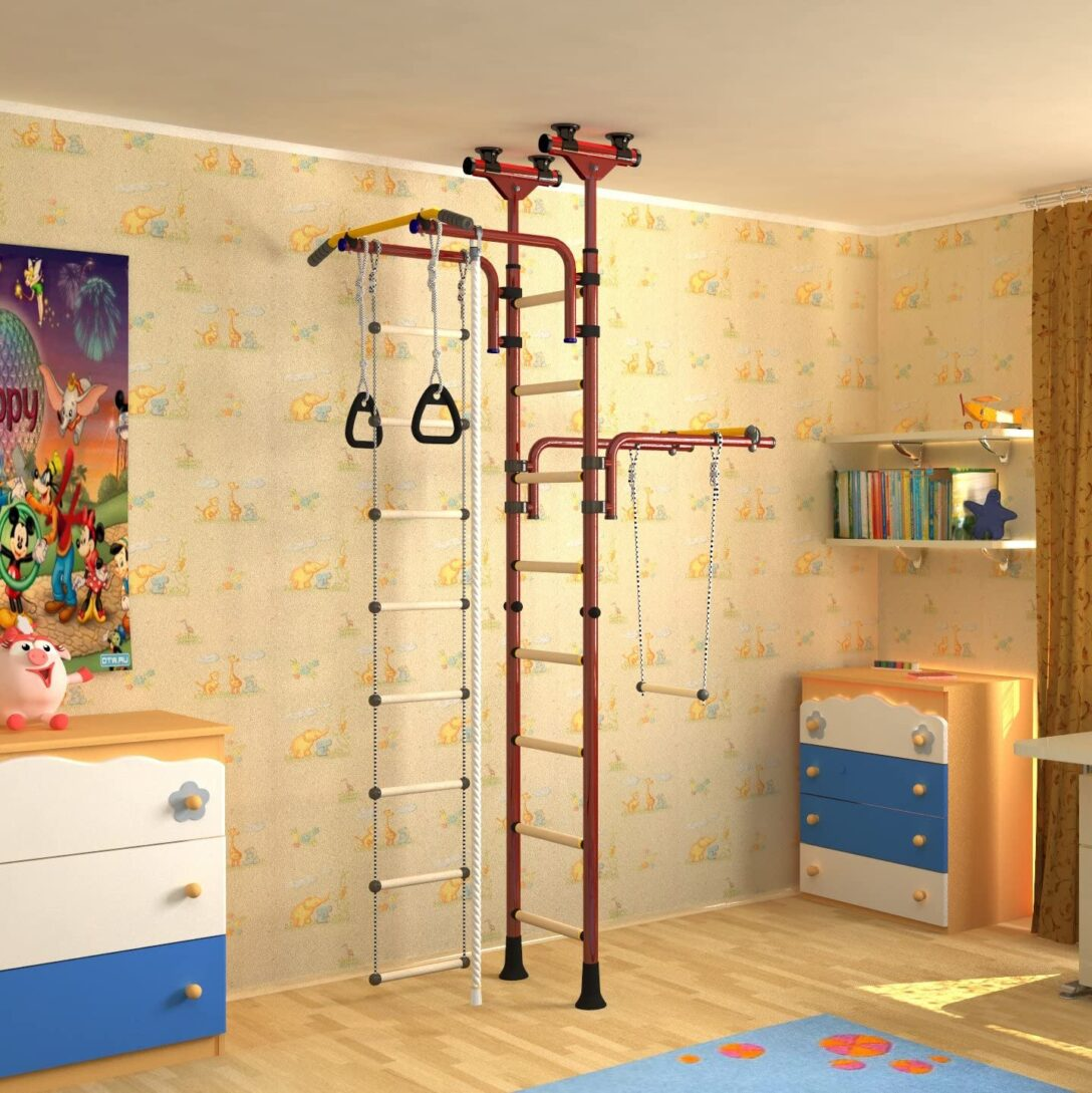 Large Size of Sprossenwand Kinderzimmer Indoor Klettergerst Fr Kinderturngert Regal Weiß Sofa Regale Kinderzimmer Sprossenwand Kinderzimmer