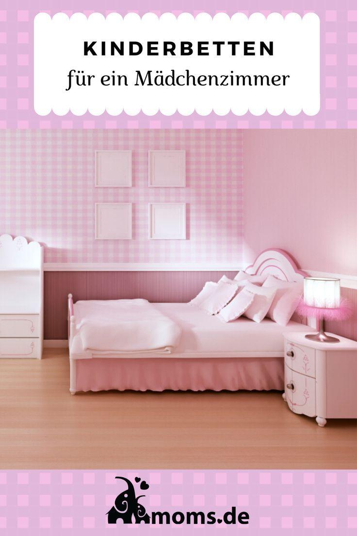 Full Size of Kinderbetten Fr Mdchen In Verschiedenen Modellen Ein Mädchen Betten Bett Wohnzimmer Kinderbett Mädchen
