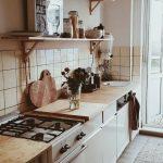 Küche Diy Unser Kche Im Bremer Viertel Arbeitsplatte Günstig Kaufen Vollholzküche Sitzbank Mit Elektrogeräten Wasserhahn Sonoma Eiche Zusammenstellen Wohnzimmer Küche Diy