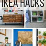 Ikea Hacks Diy Ideas 15 Genius Love Renovations Betten 160x200 Küche Kaufen Miniküche Sofa Mit Schlaffunktion Kosten Modulküche Bei Wohnzimmer Ikea Hacks