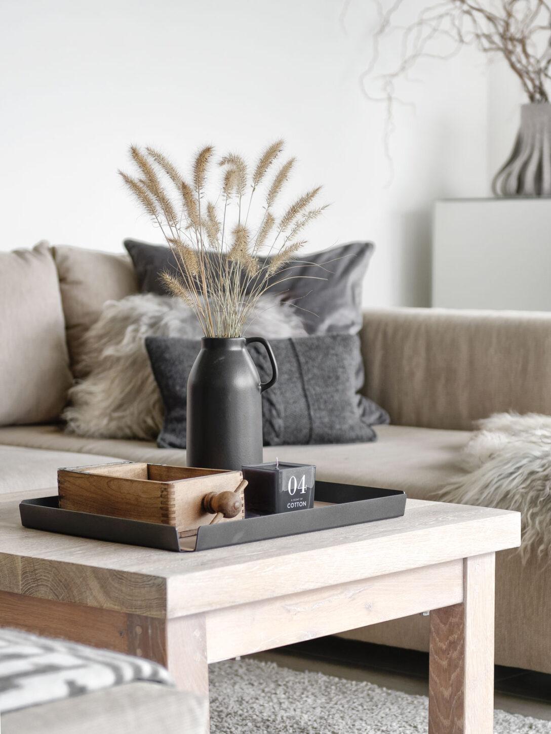 Elegante Tischleuchte in Gold Weiß Nachttischlampe Wohnzimmer Schlafzimmer