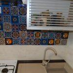 Küchenrückwand Ideen Kchenrckwand Mexikanische Keramik Fliesen Designer Bad Renovieren Wohnzimmer Tapeten Wohnzimmer Küchenrückwand Ideen