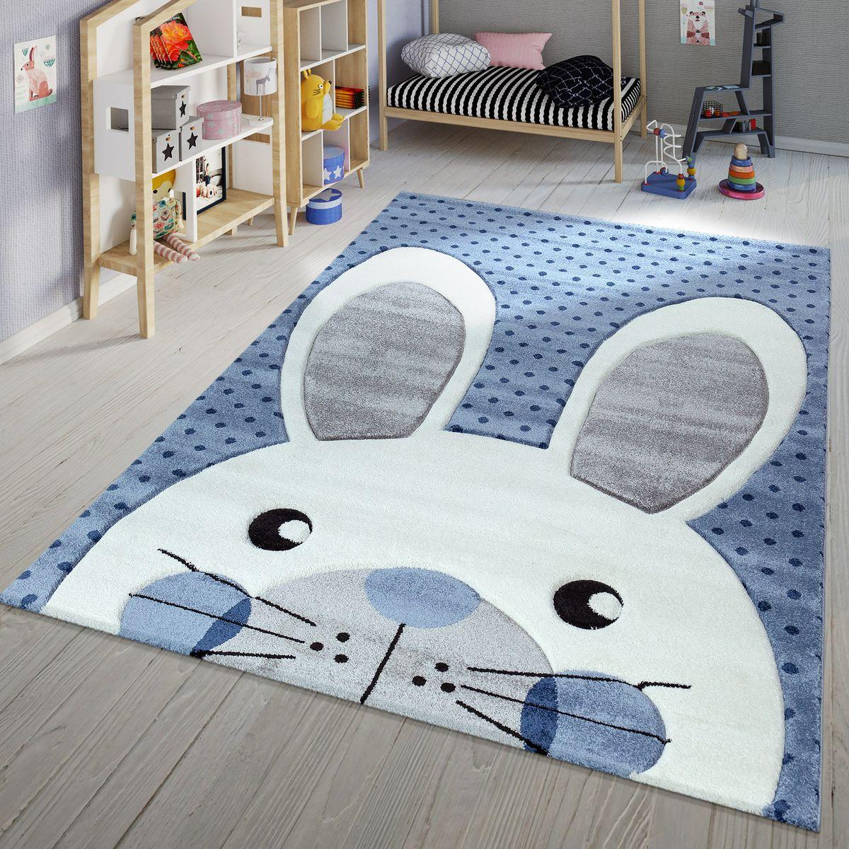 Full Size of Teppiche Kinderzimmer Teppich Modern Hase Blau Teppichmax Regal Wohnzimmer Sofa Regale Weiß Kinderzimmer Teppiche Kinderzimmer