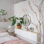 Wanddeko Ideen Schlafzimmer Deko Grau Rosa Dekorieren Pinterest Bad Renovieren Küche Wohnzimmer Tapeten Wohnzimmer Wanddeko Ideen