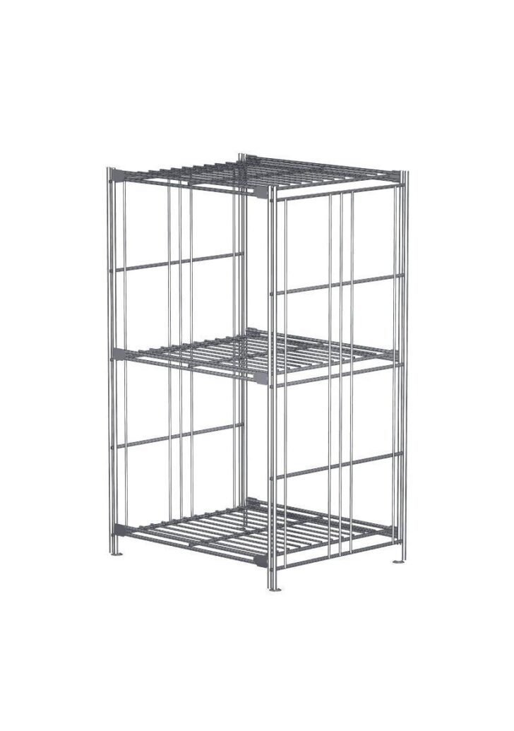 Medium Size of Regal 80 Cm Hoch Biii 38t 3g 80h 48b Balton Shop Ahorn Bett Eiche Massiv 180x200 Dvd Nach Maß Günstig Weiße Regale Dachschräge 25 Breit Schmales Küche Regal Regal 80 Cm Hoch