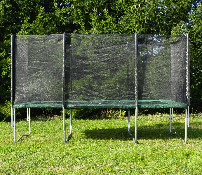 Full Size of Sonnenschutz Trampolin 305x457 Cm Rechteckig Lagerhaus Fenster Innen Sonnenschutzfolie Für Außen Garten Wohnzimmer Sonnenschutz Trampolin