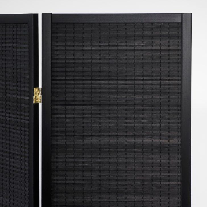 Medium Size of Paravent Outdoor Black Wood 3 Küche Edelstahl Garten Kaufen Wohnzimmer Paravent Outdoor