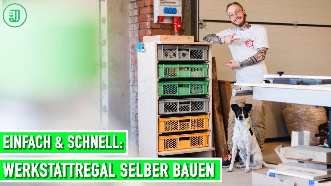 Large Size of Werkstatt Regalsystem Holzregal Regale Obi Regal Hornbach Gebraucht Kaufen Selber Bauen Anleitung Selbst Ganz Schnell Mehr Ordnung Cooles Werkstattregal Einfach Regal Werkstatt Regal