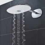 Grohe Dusche Dusche Grohe Dusche Duschstange Demontieren Mischbatterie Ersatzteile Hansgrohe Rainshower Montieren Wechseln Thermostat Unterputz Duschen Preise Einstellen