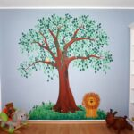 Kinderzimmer Wanddeko Kinderzimmer Kinderzimmer Wanddeko Küche Regal Weiß Regale Sofa