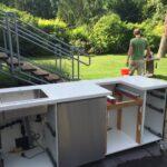 Einbauküche Nobilia Outdoor Küche Edelstahl Kräutertopf Kaufen Planen Kostenlos Abfallbehälter Hängeschrank Glastüren Singleküche Schubladeneinsatz Wohnzimmer Outdoor Küche Selber Bauen