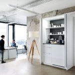Der Pocket Schrank Zustzliche Kchenanrichte Wohnzimmer Küchenanrichte