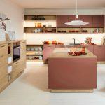 Segmüller Küchen Wohnzimmer Segmüller Küchen Nolte Manhattan Moderne Kche Im Frischen Design Segmuellerde Regal Küche