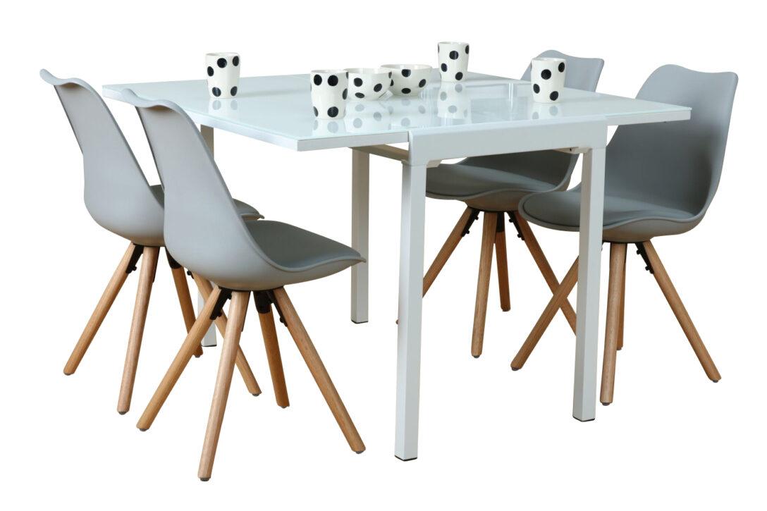 Large Size of Paket 5tlg Essgruppe Esstisch Esszimmer Stuhl Sthle Glas Tisch Oval Weiß Rund Mit Stühlen Industrial Esstische Massivholz Runder Mexiko Rundreise Und Baden Esstische Esstisch Und Stühle