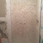 Fliesen Dusche Rutschklasse Mosaik Versiegeln Rutschfest Dunkle Reinigen Boden Badezimmer Malermeister Painter Pintor Schulte Duschen Komplett Set Eckeinstieg Dusche Fliesen Dusche