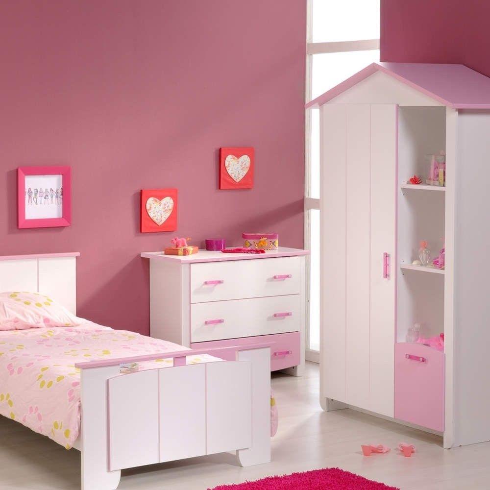 Full Size of Kleiderschrank Mdchen Kinderbett Queen In Wei Mädchen Betten Bett Wohnzimmer Kinderbett Mädchen