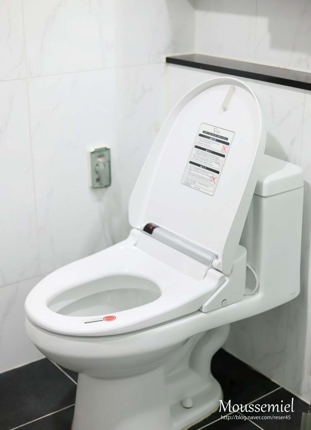 Full Size of Dusch Wc Aufsatz Vovo Vb4100s Bodengleiche Dusche Fliesen Komplett Set Grohe Glasabtrennung Badewanne Mit Einbauen Behindertengerechte Bodengleich Thermostat Dusche Dusch Wc Aufsatz