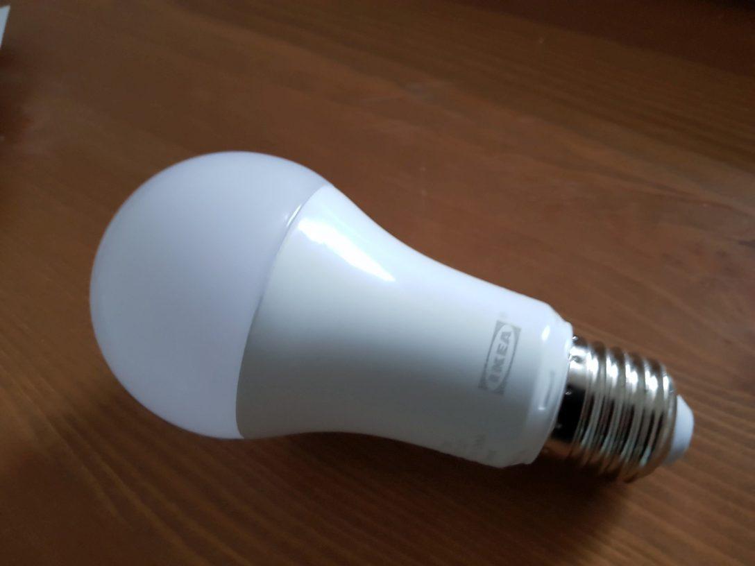 Large Size of Ikea Deckenlampe Trdfri Mit Philips Hue Verbinden So Gehts Ohne Probleme Betten 160x200 Küche Kaufen Miniküche Modulküche Wohnzimmer Deckenlampen Bad Bei Wohnzimmer Ikea Deckenlampe