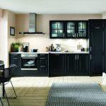 Schwarze Kchen Kchentrends In Schwarz Kcheco Bodenbeläge Küche Selbst Zusammenstellen Keramik Waschbecken Gebrauchte Mit Geräten Nolte Mintgrün Auf Raten Wohnzimmer Küche Wandfarbe