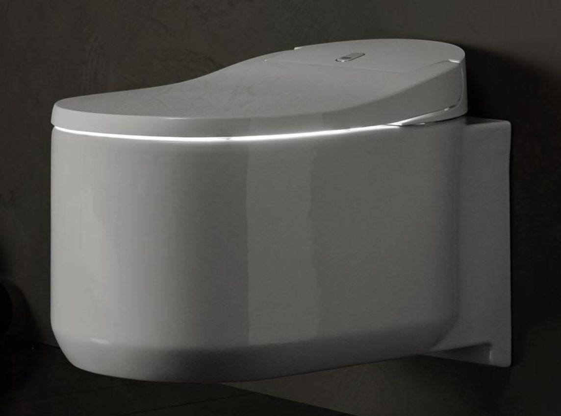 Full Size of Grohe Dusche Sensia Arena Neues Dusch Wc Von Mit Lady Und Mischbatterie Rainshower Begehbare Kaufen Unterputz Armatur Bluetooth Lautsprecher Ebenerdig Ohne Dusche Grohe Dusche