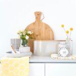 Wanddeko Ideen Wohnzimmer 6 Tipps Deko Ideen Fr Kche Auf Heimkleidcom Wanddeko Küche Bad Renovieren Wohnzimmer Tapeten