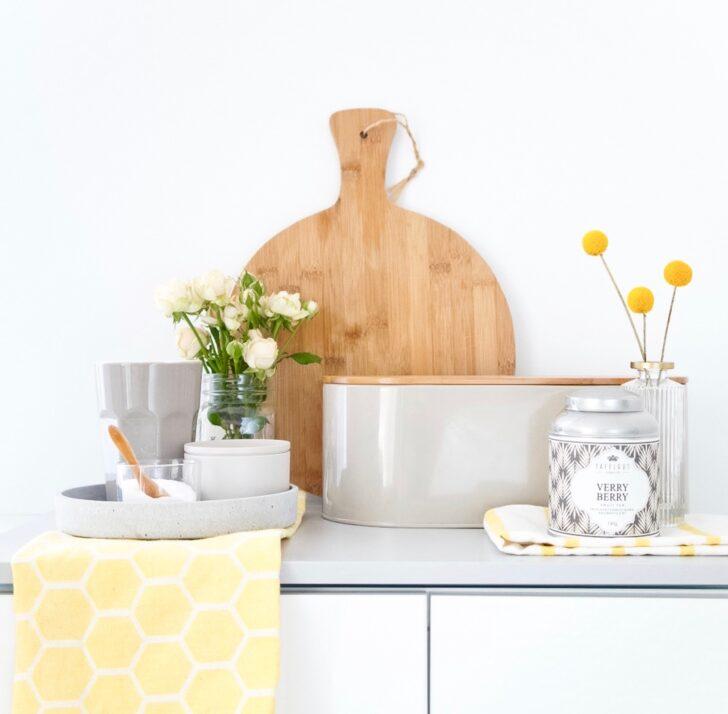 Medium Size of 6 Tipps Deko Ideen Fr Kche Auf Heimkleidcom Wanddeko Küche Bad Renovieren Wohnzimmer Tapeten Wohnzimmer Wanddeko Ideen