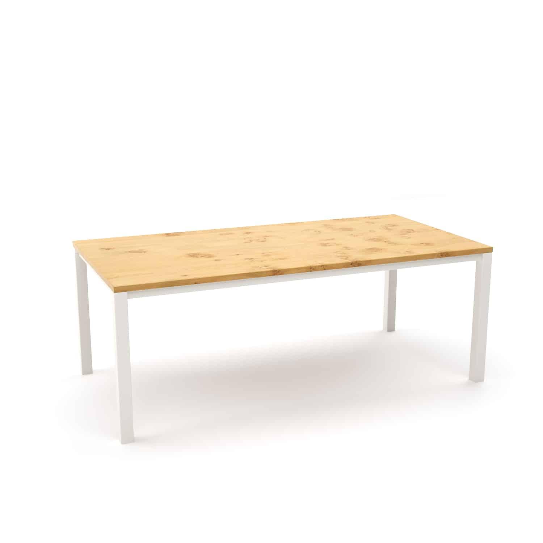 Full Size of Tisch Ferrum 005 Holz Sofa Für Esstisch Modern Shabby Landhausstil Betonplatte Venjakob Und Stühle Esstische Kleine Mit Bank Ovaler 4 Stühlen Günstig Runde Esstische Esstisch Modern